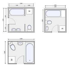 Bathroom Laundry Room Floor Plans | Interior Home Designs | Interior ...