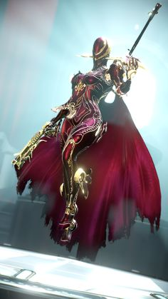 Warframe is a free-to-play action role-playing third-person shooter multiplayer online game. Armor Concept, Concept Art, Warframe Mag, Chica Alien, Fantasy Characters, Female Characters, Character Concept, Character Art, World Of Warships