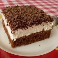 Torte Recepti, Sweet Cooking, Vanilla Cake, Sweet Recipes, Tiramisu, Sweet Tooth, Cheesecake, Food And Drink, Cupcakes