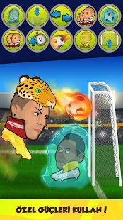 Online Kafa Topu- ekran görüntüsü küçük resmi