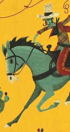 Recover Files in Illustrator - Banner detail. Steve Simpson