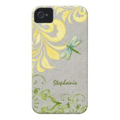 >>>This Deals          Dragonfly Swirl Flourish Watercolor Personalized iPhone 4 Case-Mate Cases           Dragonfly Swirl Flourish Watercolor Personalized iPhone 4 Case-Mate Cases lowest price for you. In addition you can compare price with another store and read helpful reviews. BuyDeals   ...Cleck link More >>> http://www.zazzle.com/dragonfly_swirl_flourish_watercolor_personalized_case-179124627037449654?rf=238627982471231924&zbar=1&tc=terrest