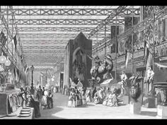 HW 1 - The Crystal Palace - The Great Exhibition 1851 London - YouTube