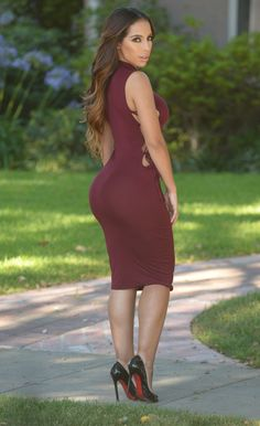 Elegant and Fashion-conscious to steal the limelight from around! Free Shipping Worldwide  Dress == >http://goo.gl/ZKt9Ey Shoes:==>http://goo.gl/CmxpaZ  #stellalamoda #sexy #fashion #party #cute #elegant #night #hot