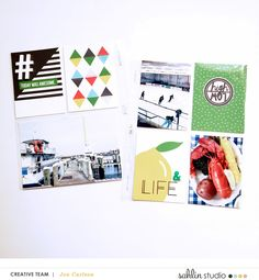 Colorful Project lif