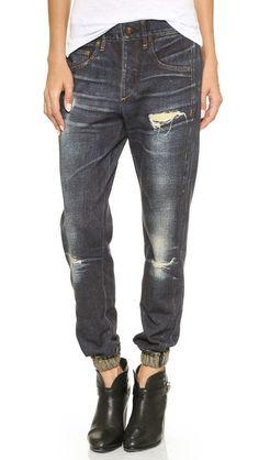 Rag & Bone/JEAN Digital Pajama Jeans - NEED THESE!!!