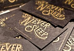 Seven Days A Week – Print Shoppe on Behance