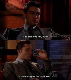 I want my very own chuck