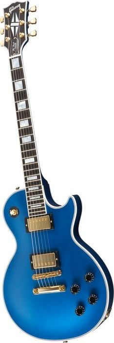 Gibson Custom Les Paul Custom Electric Guitar (via Musician's Friends)