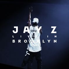 Jay:Live In Brooklyn EP