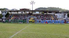 Estádio Emílio Nemer - Castelo (ES) - Capacidade: 2 mil - Clube: Castelo