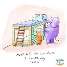 Buddha Doodles by Molly Hahn buddhadoodles.com