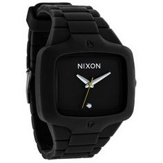 Nixon The Rubber Player Men's Watch A139-000