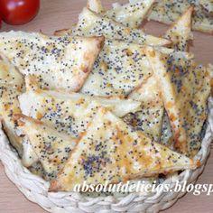 Absolut Delicios: CHEC SARAT - APERITIV