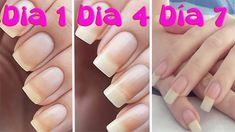 Acrylic Nails Beauty Nails Hair Beauty How To Grow Nails Bella Beauty Nail Problems Beauty And The Best Nail Treatment Nail Tips Acrylic Nails, Gel Nails, Nail Polish, How To Grow Nails, How To Make, Grow Long Nails, Nail Problems, Beauty And The Best, Nail Growth