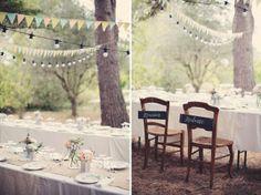 Un mariage à Saussines  © Anne-Claire Brun pour Monsieur Plus Madame (M+M) www.monsieurplusmadame.fr