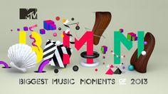 MTV BMM pitch on Behance