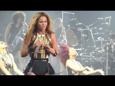 Beyoncé  Single Ladies O2 Arena London   Mrs Carter Show World Tour  30.04.2013