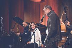 Erri De Luca & Stefano Di Battista Quartet a Visioninmusica 2017 - © foto di Alessandro Marsili