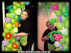 amazing balloon creations