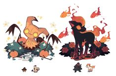 Pokemon Breeds, Pokemon Memes, All Pokemon, Fanart Pokemon, Pokemon Fusion Art, Cute Pokemon Pictures, Cute Pokemon Wallpaper, Kawaii Drawings, Digimon