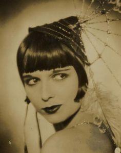Louise Brooks - c. 1920s