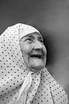 ''On these worn faces you can see the mark of time'. Mehmet Akin is doctor/photographer from Turkey, Izmir. He has taken portraits of elderly people in his country.