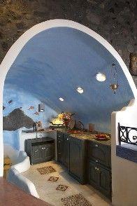 Aussergewöhnliche Hotels, Art Maison Aspaki, Zimmer Blau