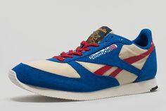 Reebok Drops the London TC in Two Colorways - EU Kicks: Sneaker Magazine Reebook Shoes, Shoes Men, White Reebok, Sneaker Magazine, Vans Sneakers, Air Jordans, Kicks, Footwear, Adidas