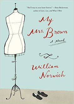 My Mrs. Brown: A Novel | CHB Books