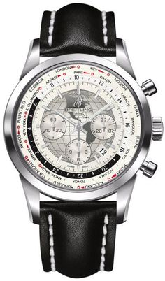 Breitling Watch Transocean Chronograph Unitime Polar White #add-content #bezel-fixed #bracelet-strap-leather #brand-breitling #case-depth-15-4mm #case-material-steel #case-width-46mm #chronograph-yes #date-yes #delivery-timescale-call-us #dial-colour-white #gender-mens #luxury #movement-automatic #official-stockist-for-breitling-watches #packaging-breitling-watch-packaging #style-dress #subcat-transocean #supplier-model-no-ab0510u0-a790-441x #warranty-breitling-official-5-year-guarantee