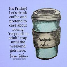 Friday Cheers!