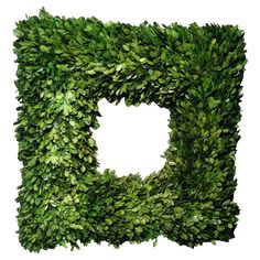 Boxwood Country Manor Square Wreath Boxwood Wreath Diy, Diy Wreath, Square Wreath, Preserved Boxwood, Artificial Plants And Trees, Door Picture, Wreaths For Front Door, Door Wreaths, Faux Flowers