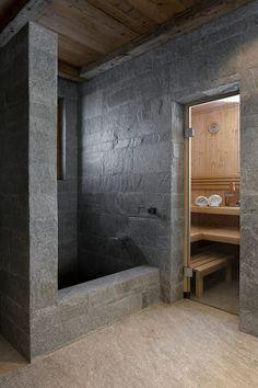Saunas, Jacuzzi, Master Room, Master Bath, Gym Showers, Sauna Design, Loft Bathroom, Sauna Room, Beige Background