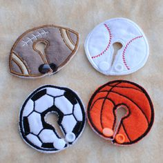 Sports Lover Belly Shapes GTube/JTube by aHaDesigns2 on Etsy, $9.00