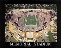 Memorial Stadium - Baltimore Colts and Baltimore Orioles