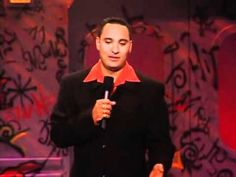 (Russell Peters Show Me The Funny : Part1)  if you have not seen this man in action, you MUST.. he is just brilliant!