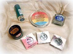 Make Up and more: Kleine Auswahl neuer Essence Produkte- Review