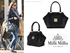 Pippa Middleton The Luxemburg Milli Millu Bag Pippa Middleton Style, Headscarves, What To Wear, Celebrity Style, Royalty, Handbags, My Style, News, Celebrities