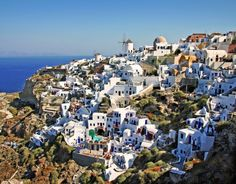 Take Bri to Greece
