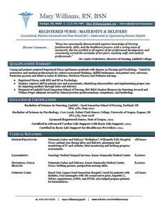 clinical experience on nursing resume google search student nurse