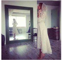Ulyana Sergeenko couture design