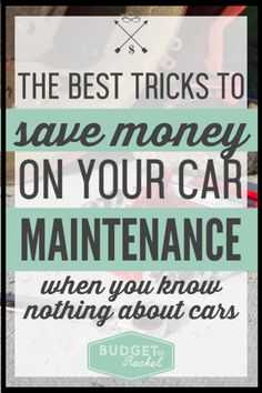 How To Maintain Your Car (& Save Money!) When You Know Nothing About Cars - Save on your auto and repair budget with these ideas to pay less! Saving Money Quotes, Money Saving Challenge, Money Saving Tips, Ways To Save Money, Money Tips, Budgeting Finances, Budgeting Tips, Cash Envelope System, Budgeting Worksheets