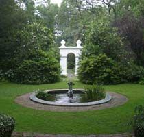 Brenthurst Gardens