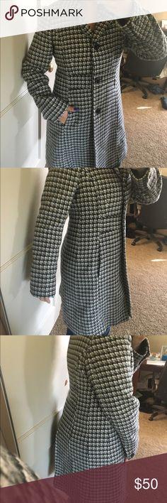 🌟🌟Gorgeous croft and barrow Wool blend like new croft & barrow Jackets & Coats Pea Coats