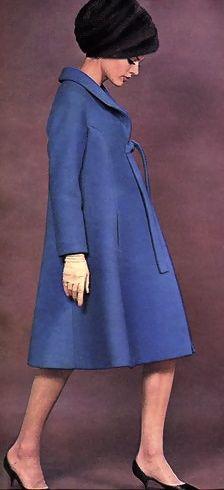 Nina Ricci 1963