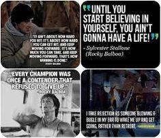 Kuvahaun tulos haulle rocky balboa quotes