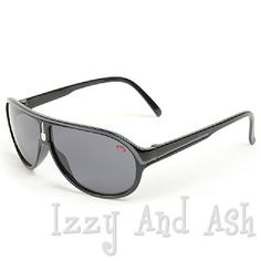 Appaman black euro sunglasses
