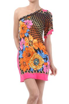 Great dress for spring!