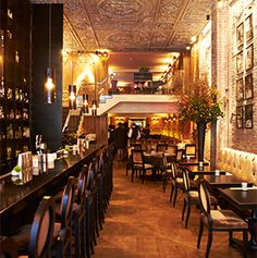 New York's Best New Restaurants - Articles   Travel + Leisure